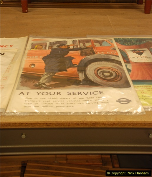 2015-09-27 London Transport Museum, Acton, London.  (238)238