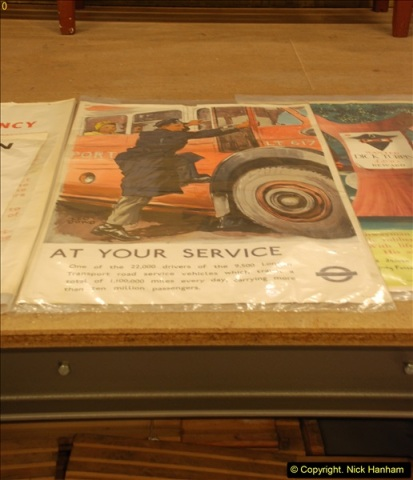 2015-09-27 London Transport Museum, Acton, London.  (238)238