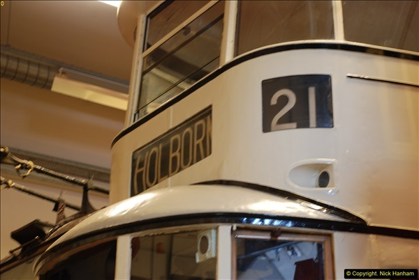 2015-09-27 London Transport Museum, Acton, London.  (252)252