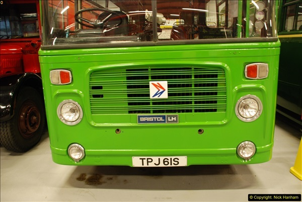 2015-09-27 London Transport Museum, Acton, London.  (261)261
