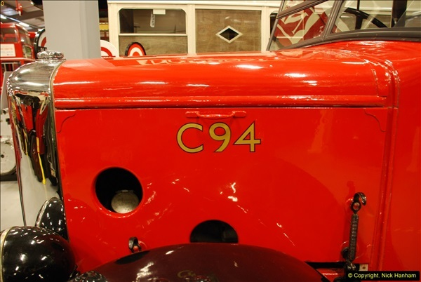 2015-09-27 London Transport Museum, Acton, London.  (293)293