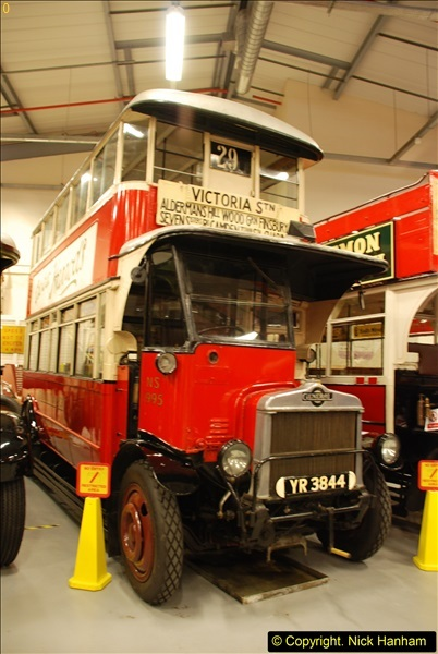 2015-09-27 London Transport Museum, Acton, London.  (294)294
