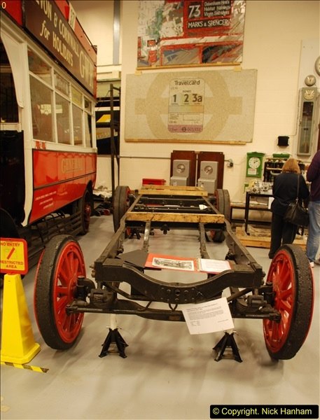 2015-09-27 London Transport Museum, Acton, London.  (297)297