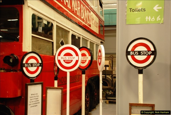 2015-09-27 London Transport Museum, Acton, London.  (304)304