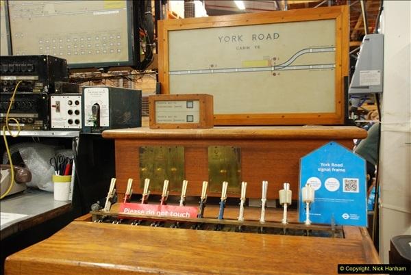 2015-09-27 London Transport Museum, Acton, London.  (317)317
