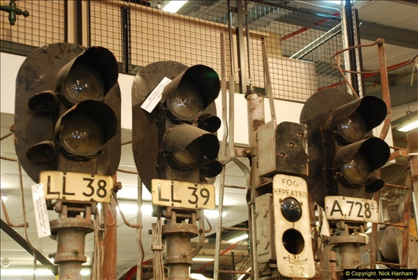 2015-09-27 London Transport Museum, Acton, London.  (320)320