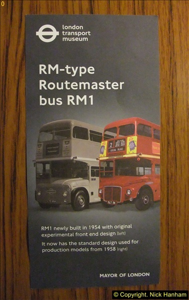 2015-09-27 London Transport Museum, Acton, London.  (322)322