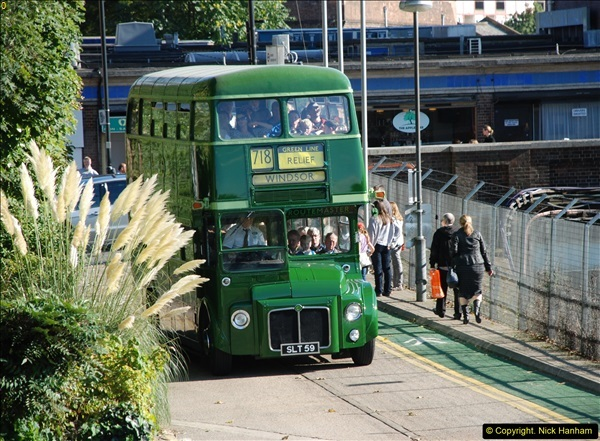 2015-09-27 London Transport Museum, Acton, London.  (332)332