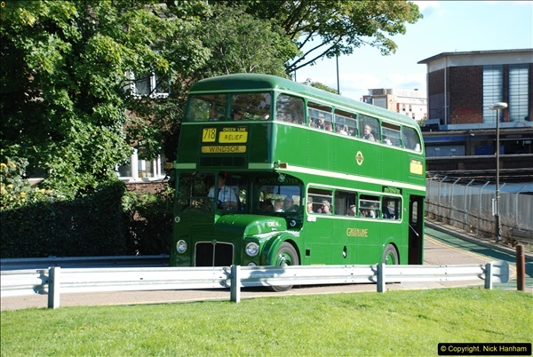 2015-09-27 London Transport Museum, Acton, London.  (334)334