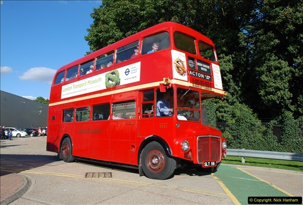2015-09-27 London Transport Museum, Acton, London.  (337)337