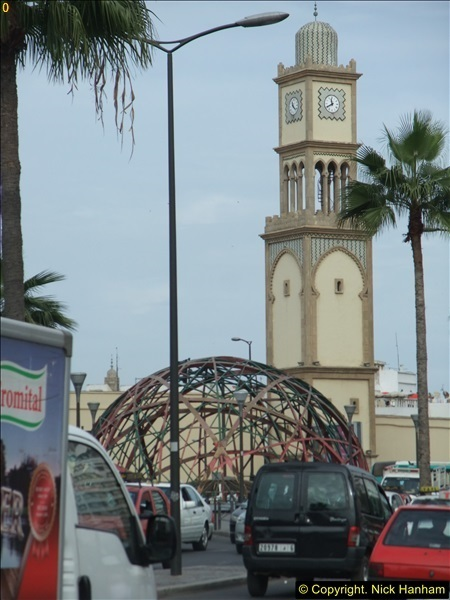 2015-12-14 Casablanca, Morocco.  (715) Taken by your Host's Wife. 418