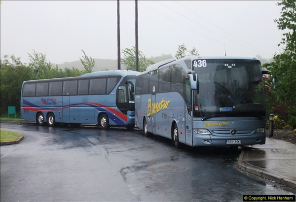 2015-06-01 to 02 Killarney and The Ring of Kerry.  (330) 330
