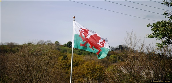 2017-05-01 Day one to Wales. (19)019