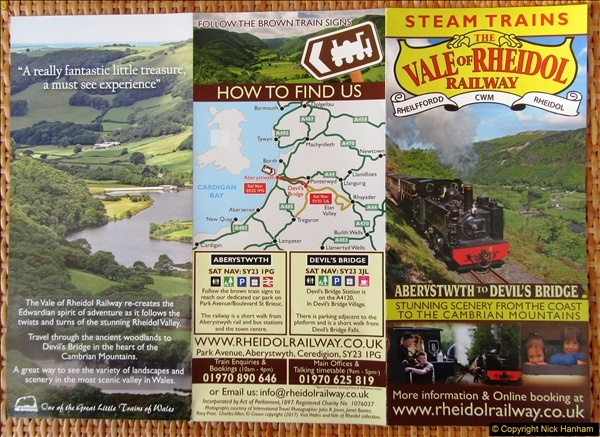 2017-05-03 Day three Devil's Bridge, Vale of Rheidol Railway & Aberystwyth. (43)185