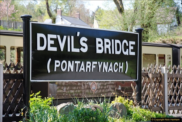 2017-05-03 Day three Devil's Bridge, Vale of Rheidol Railway & Aberystwyth. (69)211