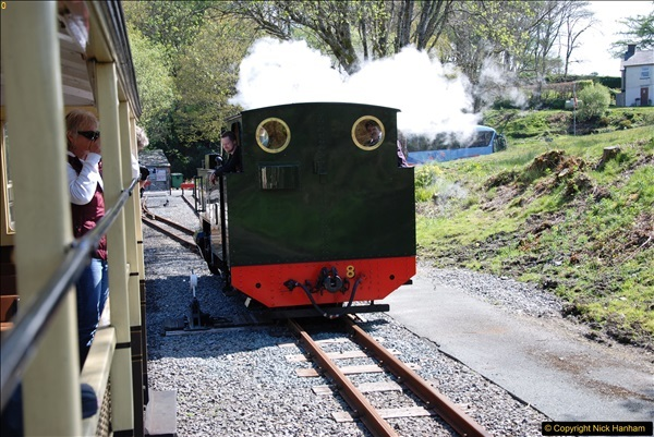 2017-05-03 Day three Devil's Bridge, Vale of Rheidol Railway & Aberystwyth. (71)213