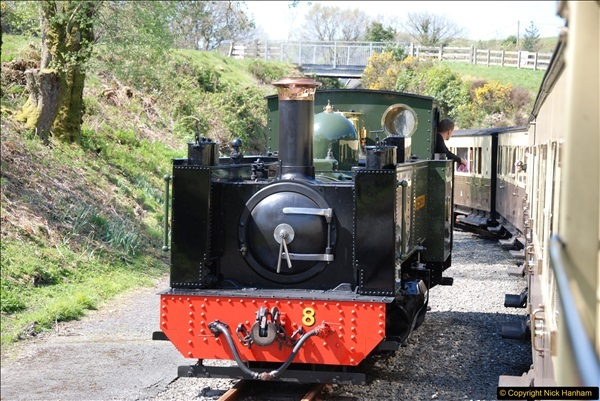 2017-05-03 Day three Devil's Bridge, Vale of Rheidol Railway & Aberystwyth. (73)215