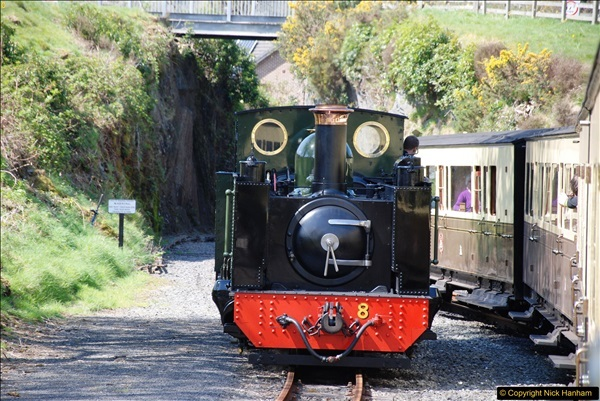 2017-05-03 Day three Devil's Bridge, Vale of Rheidol Railway & Aberystwyth. (74)216