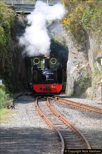 2017-05-03 Day three Devil's Bridge, Vale of Rheidol Railway & Aberystwyth. (80)222