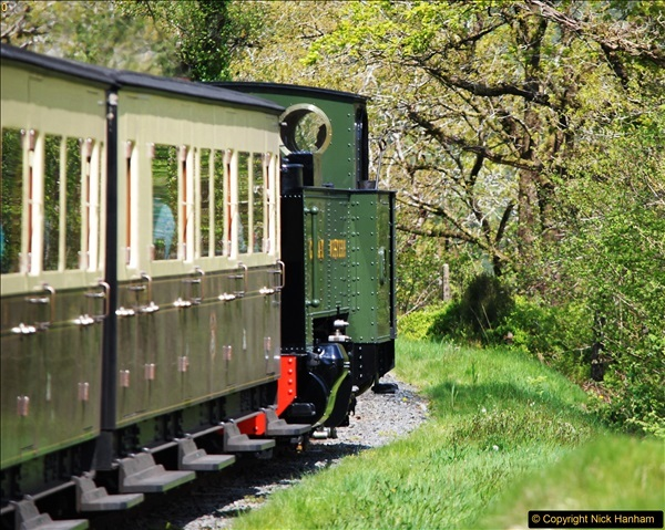 2017-05-03 Day three Devil's Bridge, Vale of Rheidol Railway & Aberystwyth. (90)232