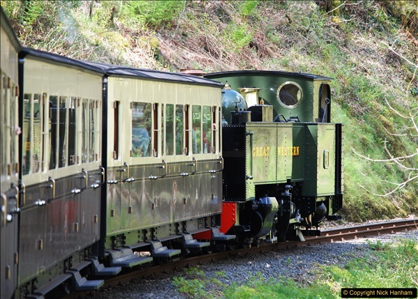 2017-05-03 Day three Devil's Bridge, Vale of Rheidol Railway & Aberystwyth. (97)239