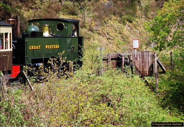 2017-05-03 Day three Devil's Bridge, Vale of Rheidol Railway & Aberystwyth. (108)250