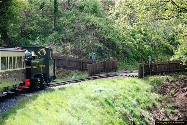 2017-05-03 Day three Devil's Bridge, Vale of Rheidol Railway & Aberystwyth. (110)252