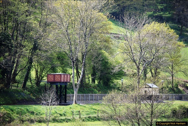 2017-05-03 Day three Devil's Bridge, Vale of Rheidol Railway & Aberystwyth. (122)264