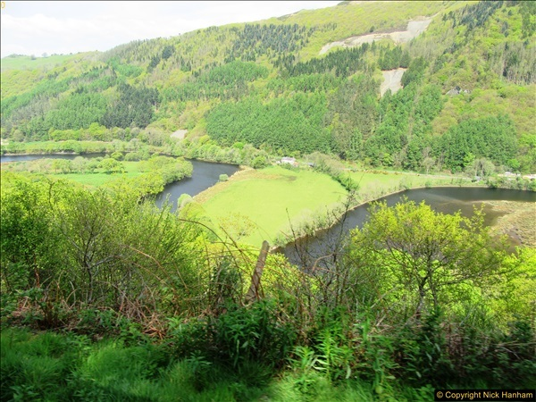 2017-05-03 Day three Devil's Bridge, Vale of Rheidol Railway & Aberystwyth. (130)272