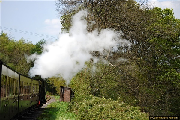 2017-05-03 Day three Devil's Bridge, Vale of Rheidol Railway & Aberystwyth. (137)279