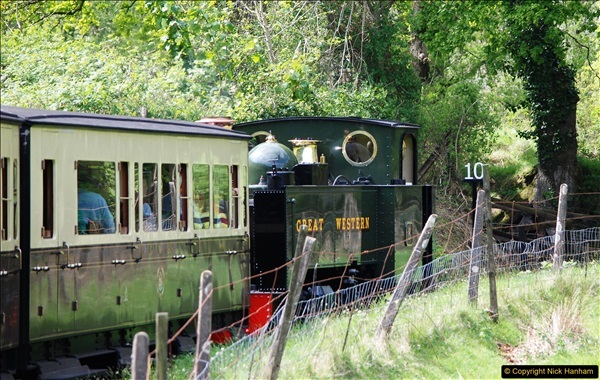 2017-05-03 Day three Devil's Bridge, Vale of Rheidol Railway & Aberystwyth. (138)280
