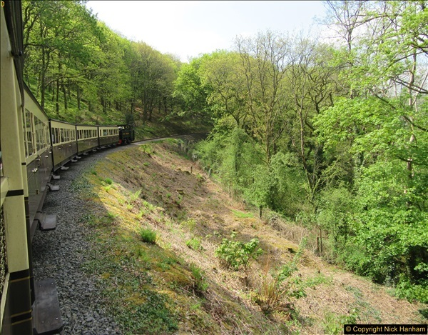 2017-05-03 Day three Devil's Bridge, Vale of Rheidol Railway & Aberystwyth. (140)282