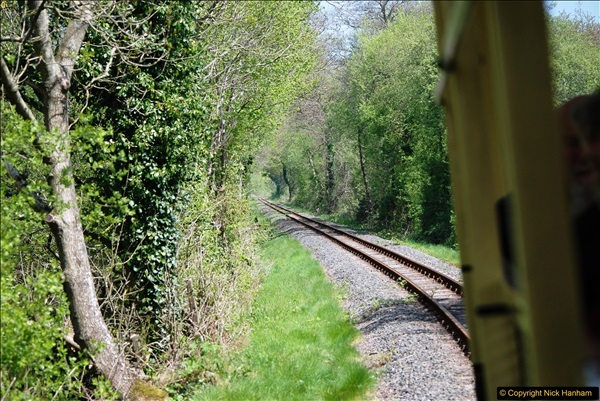 2017-05-03 Day three Devil's Bridge, Vale of Rheidol Railway & Aberystwyth. (157)299