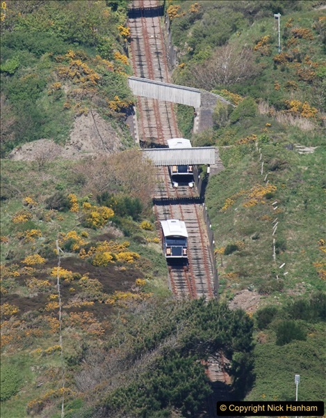 2017-05-03 Day three Devil's Bridge, Vale of Rheidol Railway & Aberystwyth. (224)366