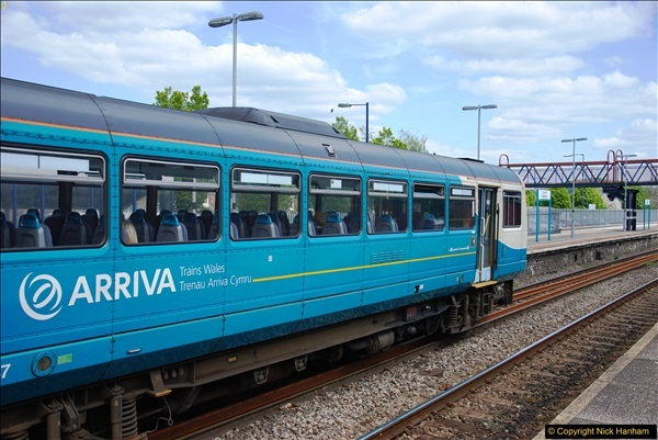 2017-05-05 Day five back to Poole, Dorset.  (53)642