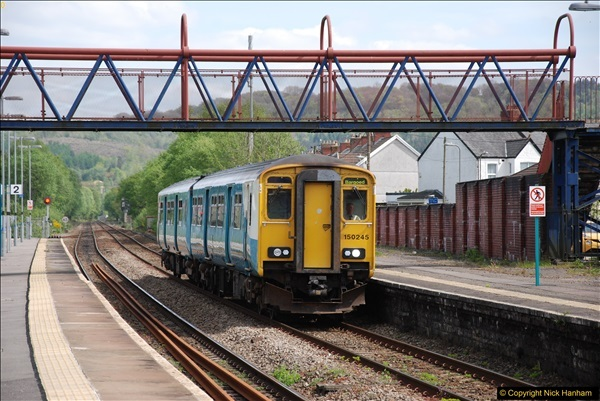 2017-05-05 Day five back to Poole, Dorset.  (70)659