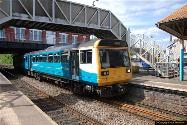 2017-05-05 Day five back to Poole, Dorset.  (75)664
