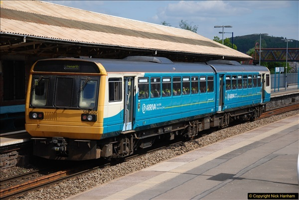 2017-05-05 Day five back to Poole, Dorset.  (78)667