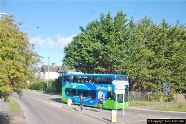 2017-09-22 X54 Bus to Weymouth.  (16)016