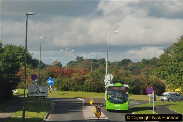 2017-09-22 X54 Bus to Weymouth.  (21)021
