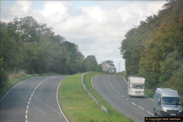 2017-09-22 X54 Bus to Weymouth.  (37)037