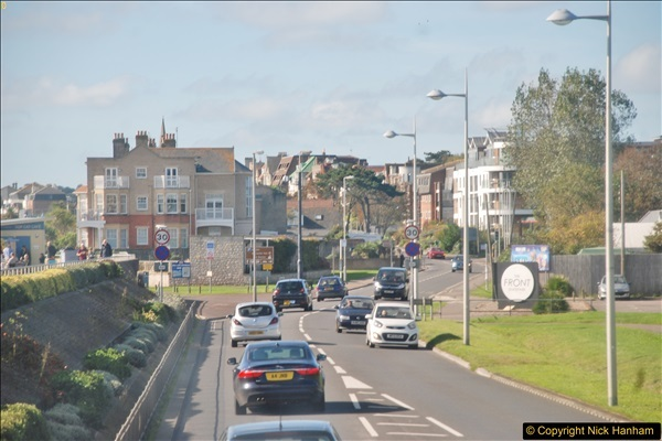 2017-09-22 X54 Bus to Weymouth.  (65)065