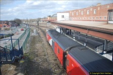 2018-04-16 to 17 & 18 to 20 York.  (2)046