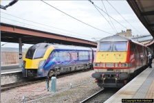 2018-04-16 to 17 & 18 to 20 York.  (22)066