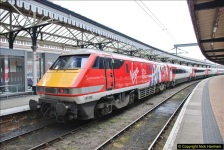 2018-04-16 to 17 & 18 to 20 York.  (41)085