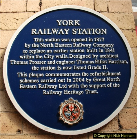2018-04-16 to 17 & 18 to 20 York.  (47)091