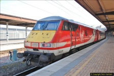 2018-04-16 to 17 & 18 to 20 York.  (71)115