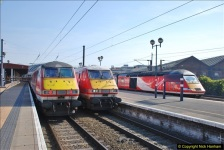 2018-04-16 to 17 & 18 to 20 York.  (87)131