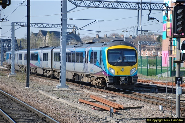 2018-04-16 to 17 & 18 to 20 York.  (92)136