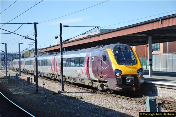 2018-04-16 to 17 & 18 to 20 York.  (168)212